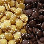 Biskvitinių sausainių mix